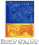 FAMIT CO.,LTD